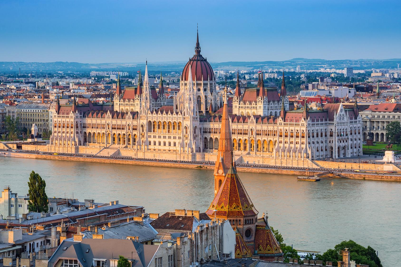 ВНЖ Венгрии на основании трудового договора